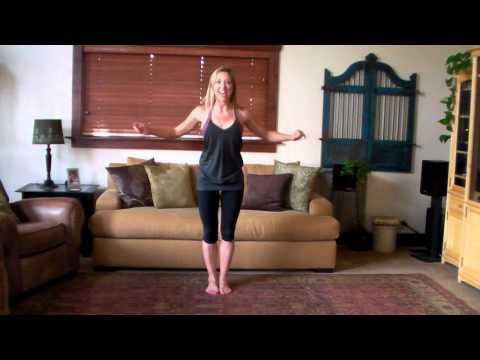 boogie shoes line dance video instruction