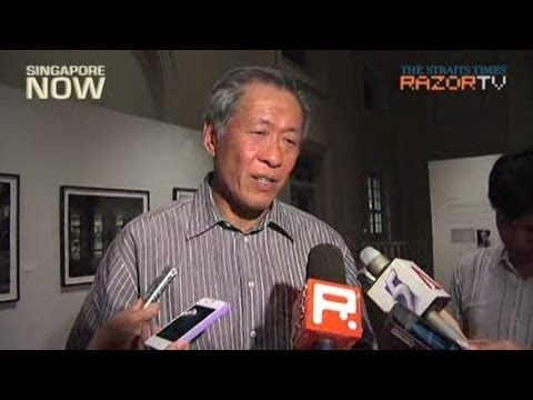 Ng Eng Hen: Singaporeans need to change mindset about babies