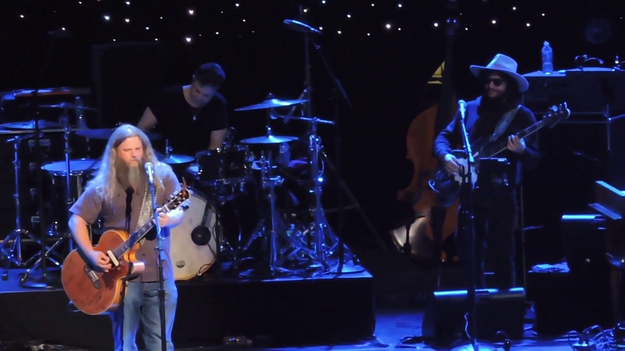 Jamey Johnson Sings Long Haired Country Boy YouTube