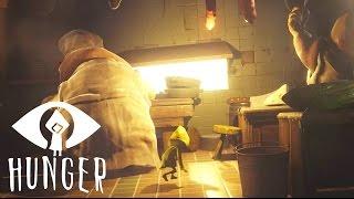 Hunger - Teaser Trailer
