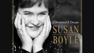 Watch Susan Boyle Amazing Grace video