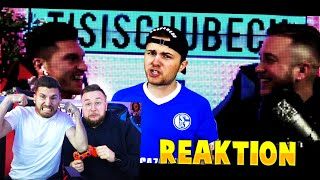 Unsere REAKTION auf FIFA Hymne Vol. 2 Jay Jiggy feat GamerBrother Feat EasySchubech 😂
