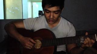 Hối hận trong anh.(guitar)
