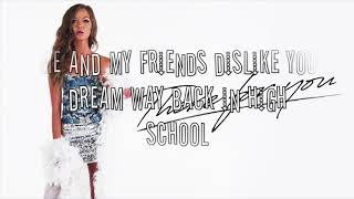 Erika Costell There For You Lyrics