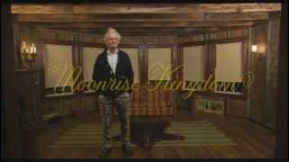 Moonrise Kingdom - Bill Murray