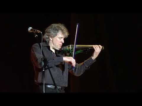 وفاة عازف الكمان ومؤلف موسيقى الجاز الفرنسي الشهير، ديدييه لوكوود - 16:28-2018 / 2 / 20