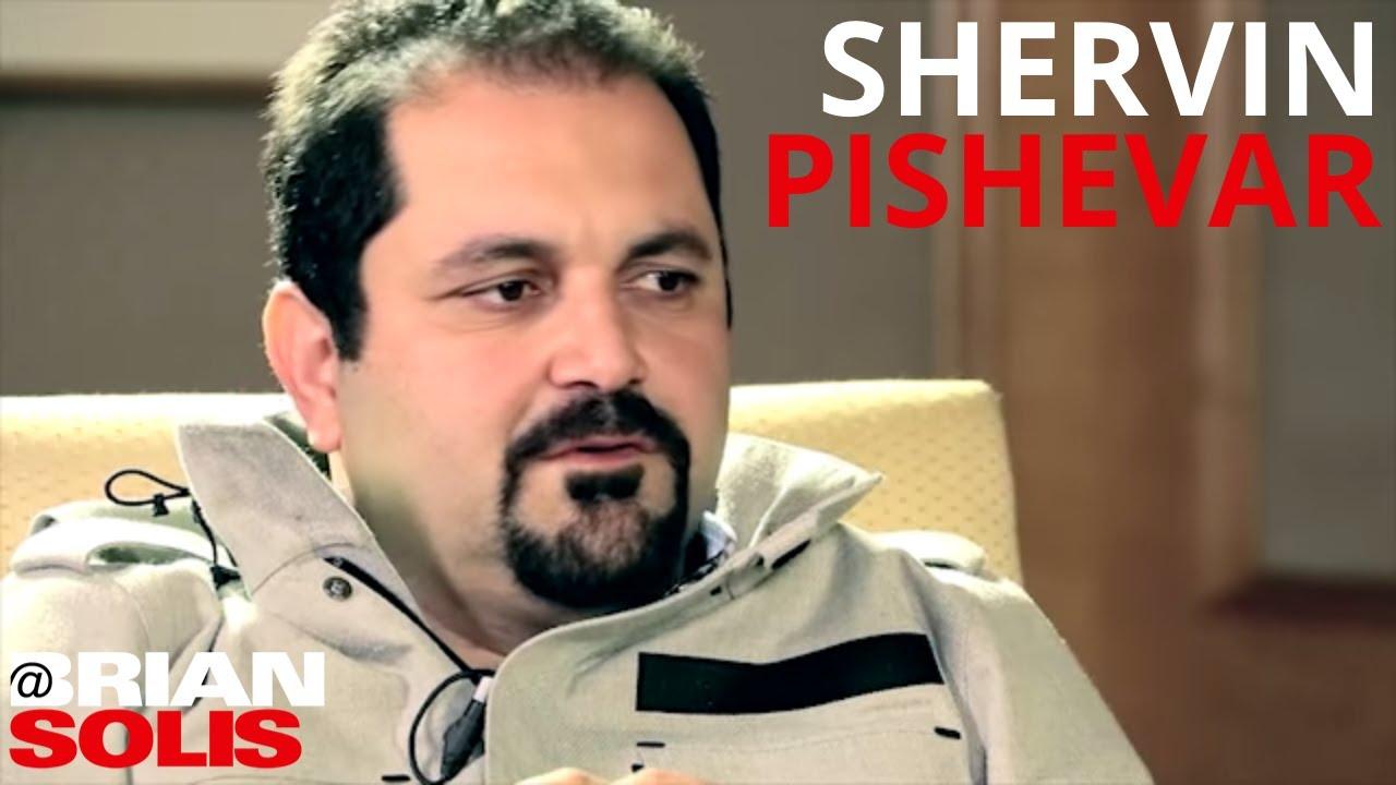 Download Shervin Pishevar, VC at Sherpa Capital  | Revolution | Season 4