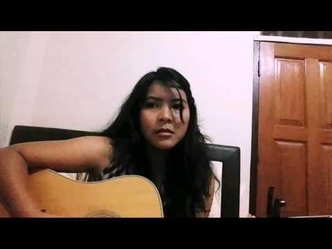 Tanpa melodi (cover)