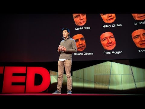Fake videos of real people -- and how to spot them | Supasorn Suwajanakorn