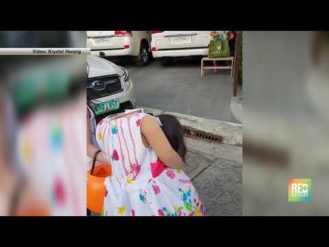 El disfraz de Halloween de una niña que arrasa en las redes