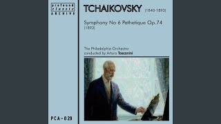 "Symphony No. 6, Op. 74 ""Pathetique"": I. Adagio, Allegro non troppo"