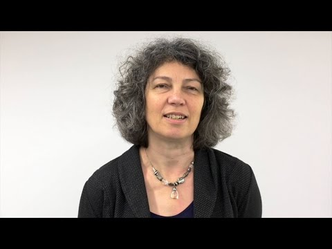 Sonia Livingstone: Designing a research framework for online risks and opportunities