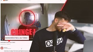 "DENIZON reagiert auf seine ""MORGENROUTINE in der TÜRKEI"" !..😱
