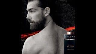 Review Bulgari Man in Black