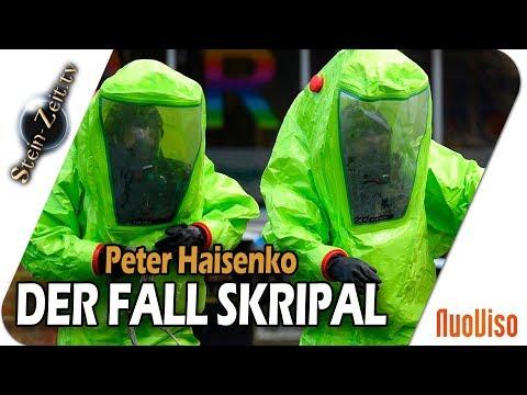 Der Fall Skripal - Peter Haisenko im Gespräch mit Robert Stein