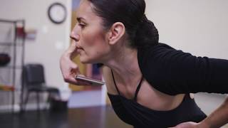 """A fascinating insight into the creative process behind world-renowned dancer and choreographer belén maya's """"mujeres valientes."""" work for six dancers, """"muj..."""