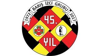 Barış İzci Grubu 45. Yıl Arması