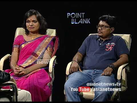 Interview with Transgender Couple Aarav and Sukanya | Point Blank 27 Aug 2017