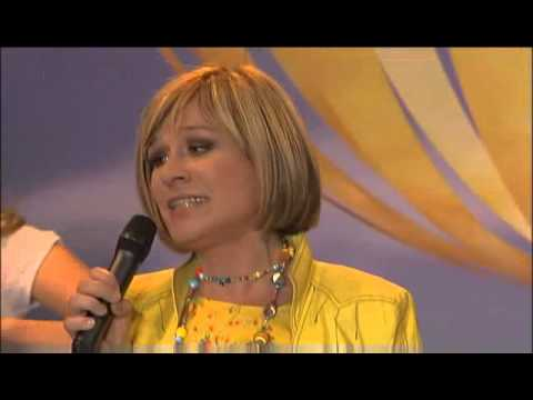 Mary Roos - Du bist gut für mich 2011