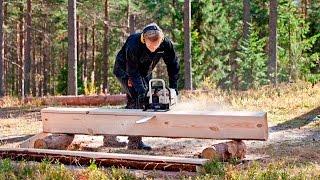 Gambar cover Smart Sawmill TimberJig