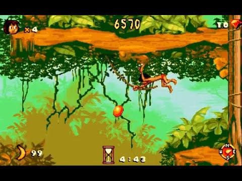 Jungle Book Game Full