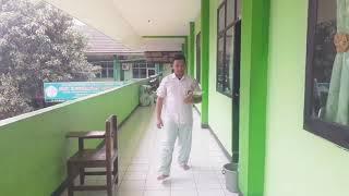 Melly Goeslaw   Ku Bahagia (mp3 Cover) (smk Kesehatan Patriot 3 Bekasi)