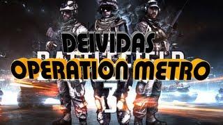 Battlefield 3 lietuviskai su Deividu! (Paaiskinimas ir t.t.)