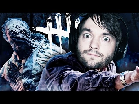 ULTRA MEGA SUPER KNAPP!!! | DEAD BY DAYLIGHT - 54 - LET'S PLAY (Deutsch/German)