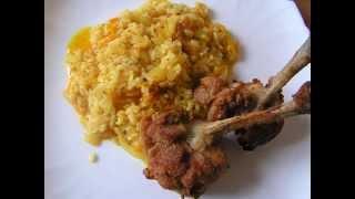 Куриная  голень в  духовке ,необычный рецепт № 83 Простые рецепты,кулинария.