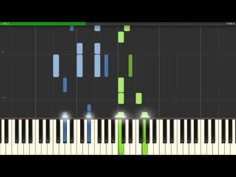 PRODUCE 101 season2 - Oh Little Girl - Piano Tutorial