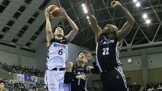 【FIBAアジアカップ2021予選<window1>代表候補選出】比江島慎(宇都宮#6:SG)ハイライト|プロバスケ (Bリーグ)