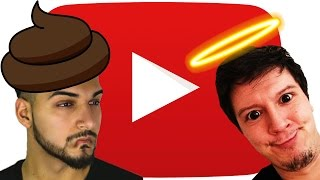 ApoRed disst YouTuber - Heider Hated YouTube