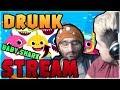 EXSL95 VS DRACHENLORD? | DRUNK STREAM ft. BABY SHARK | Stream Highlights - [League of Legends]