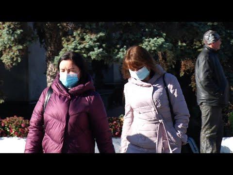 Масковий режим: закарпатців штрафуватимуть за відмову носити маски