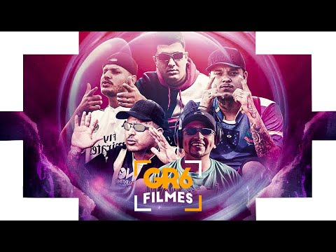 SET DJ Pedro - MC's Cassiano, Leozinho ZS, Gudan E Huguinho (GR6 Filmes) DJ Pedro