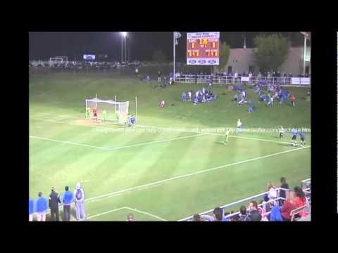 Memphis vs Colaiste Ide