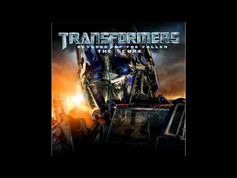 Steve Jablonsky - Decepticons [02/20] - Transformers: The Score mp3