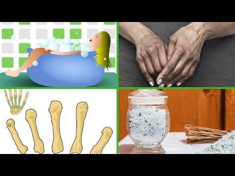Why Bath Salt Can Help Your Arthritis