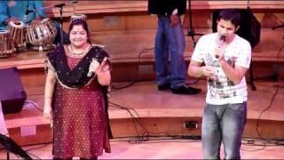 Karthik and Chitra Live.divx