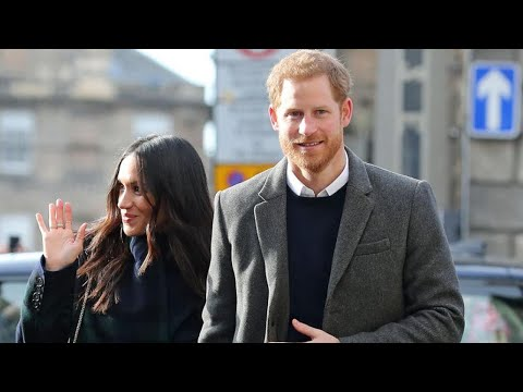New Meghan Markle Book Dishes on Royal Wedding Drama