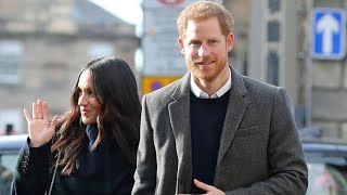 New Meghan Markle Book Dishes on Royal Wedding Drama