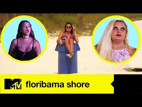 KRAZY Kortni's Best Moments | Floribama Shore Mp3
