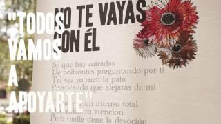 """""""No Te Vayas Con Él"""" viene incluída en el #RománticoDesliz de Aleks Syntek."""