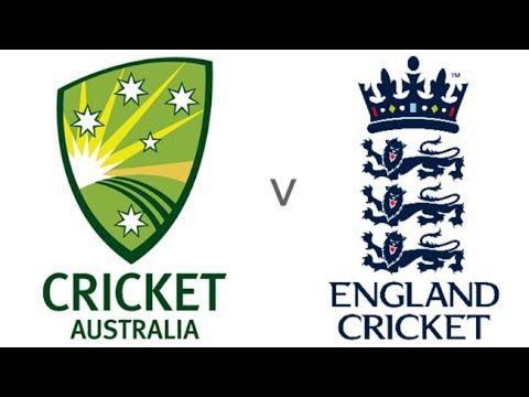 Australia vs England World cricket Championship 2   Smallest Target