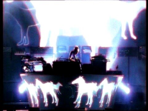 Chemical Brothers - Live In Japan