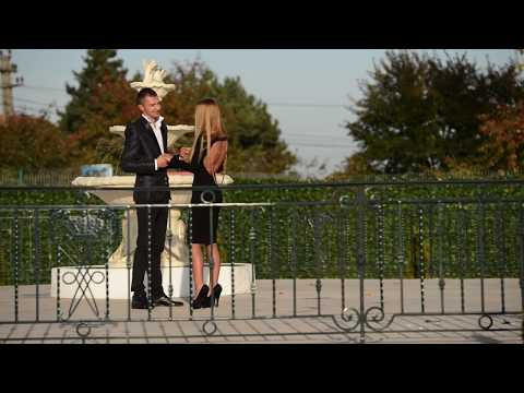 Bogdan gavris - Viata mea cu tine este (Official Music Video) 2013