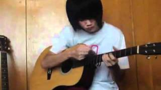 Video   Chơi Guitar cực đỉnh.   Choi Guitar cuc dinh.