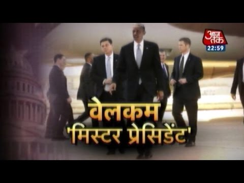 Vardaat: Super-tight security for US President Barack Obama