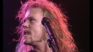 Metallica - Mountain View, CA, USA [1989.09.15] Full Concert
