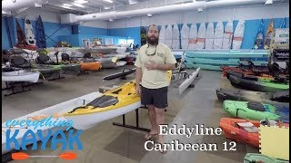 Eddyline Caribbean 12 Walkthrough